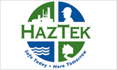Haztek Safe Today Here Tomorrow